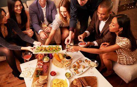 Australia social dining