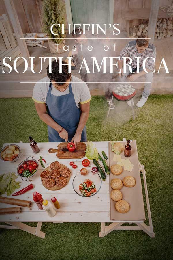 Taste of South America