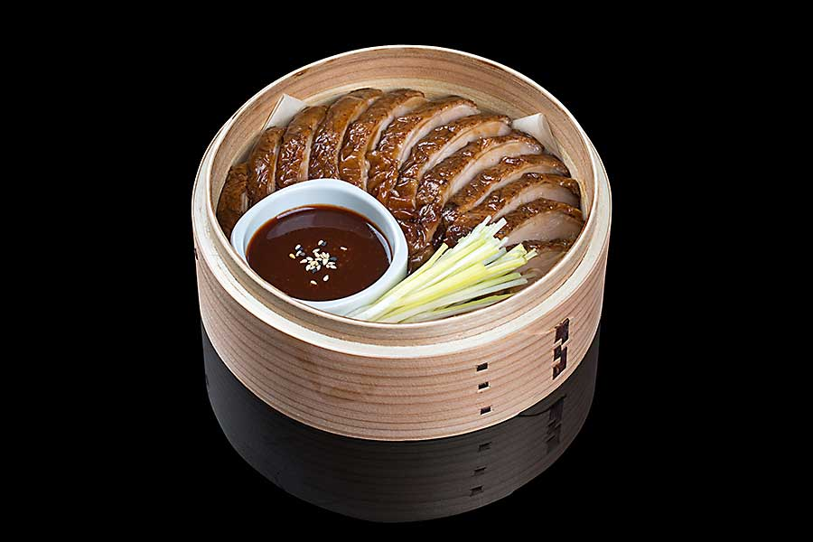 Hoisin sauce Peking duck