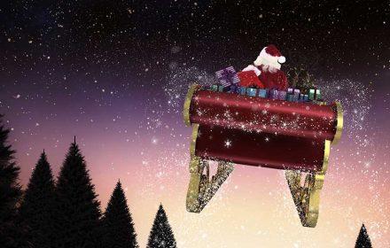 christmas pagans traditions