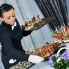 Product launch finger food