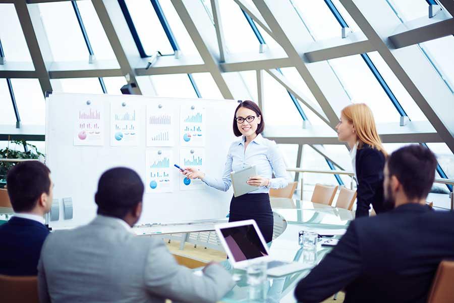 Workshop meeting venues