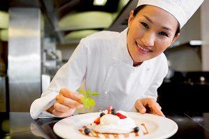 Private catering - you private chef