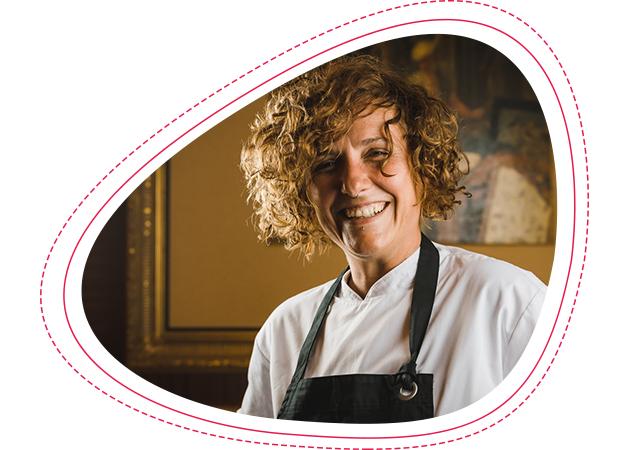 Personal Chef Valeria Boselli