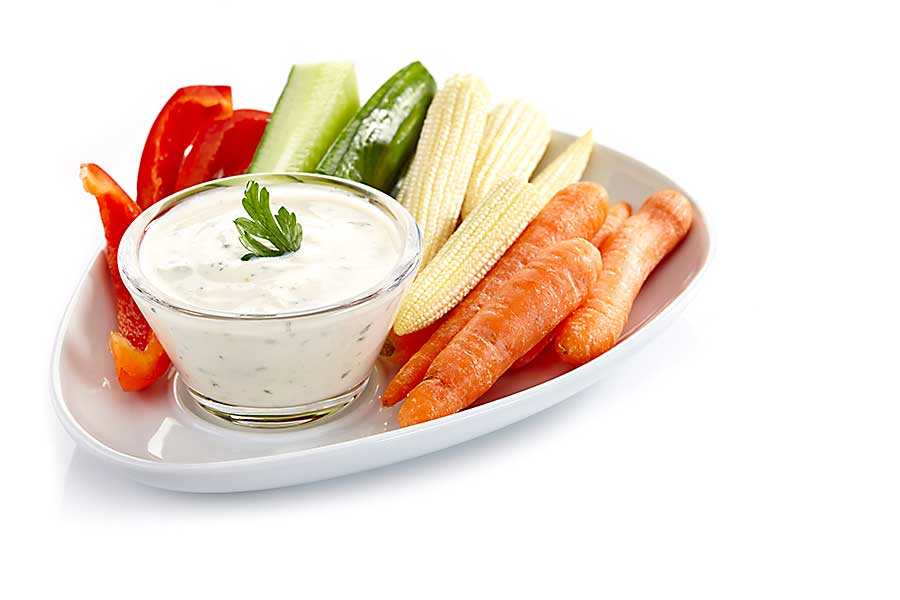 aioli sauce for veggies