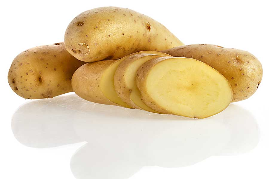 ratte potato