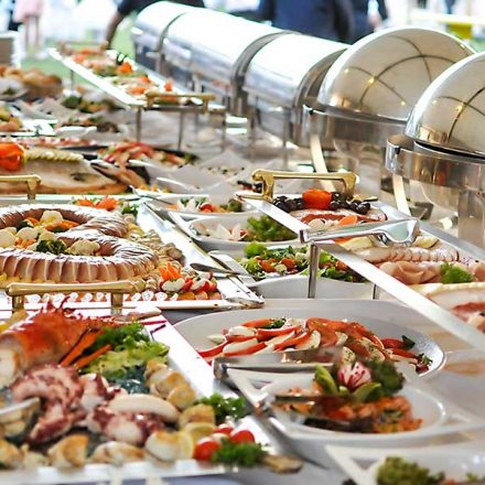 Sydney buffet catering services