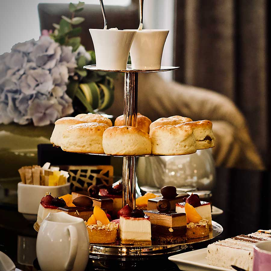 A History of High Tea: Afternoon Fun for the Elite • Chefin