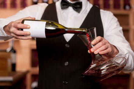 Food-wine pairing