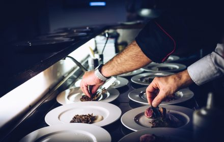 How to Develop a Dish Like a Private Chef