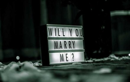 Planning a Proposal? Here are 6 Spots to Pop the Question