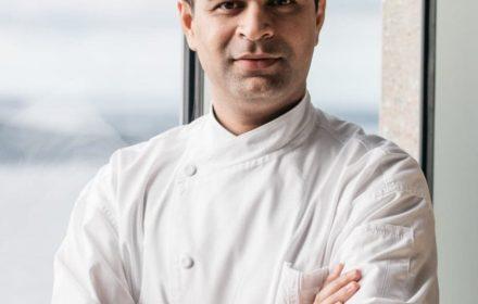 Personal Chef HEMANT DADLANI - Sydney