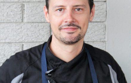 Personal Chef Ian Woodcock - Brisbane