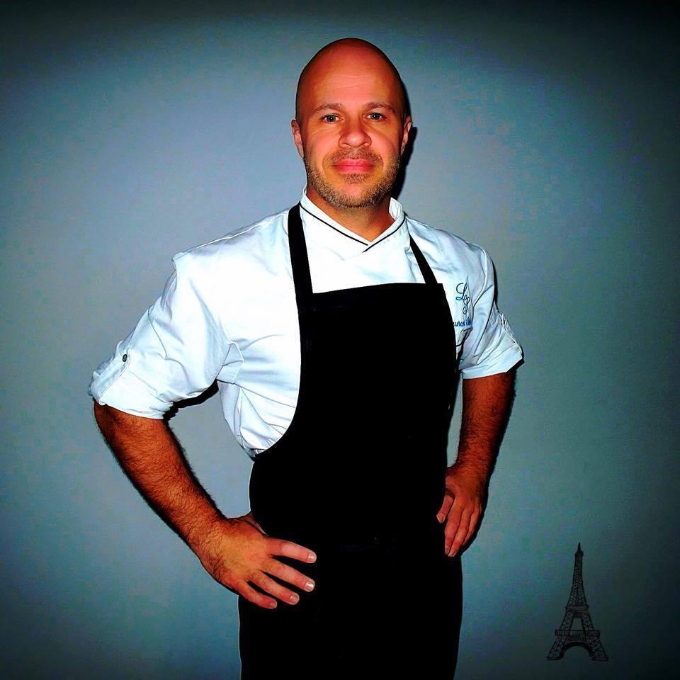 Private Chef Laurent Siloret - Melbourne