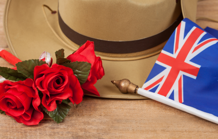 ANZAC DAY IN 2021: HOW YOU CAN COMMEMORATE AND CELEBRATE THE PUBLIC HOLIDAY